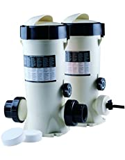 Fluidra 24430 - Dosificador cloro/bromo dossi-3 off-line 3.5 kg