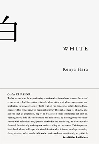 White by