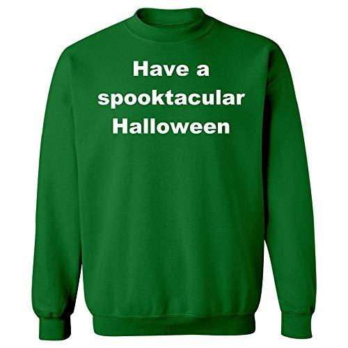 Groovy Gifts For All Have a Spooktacular Halloween - Sweatshirt Irish Green -