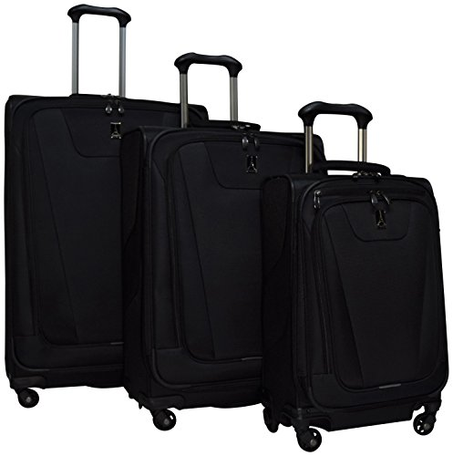 travelpro-maxlite-4-3-piece-expandable-spinner-luggage-set-29-25-and-21-black