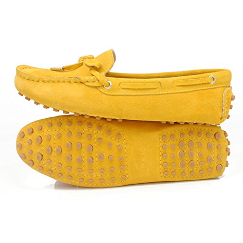 Meijili Mujer Meijili Amarillo Sandalias Mujer Sandalias Amarillo Meijili Sandalias n1wTXZqx