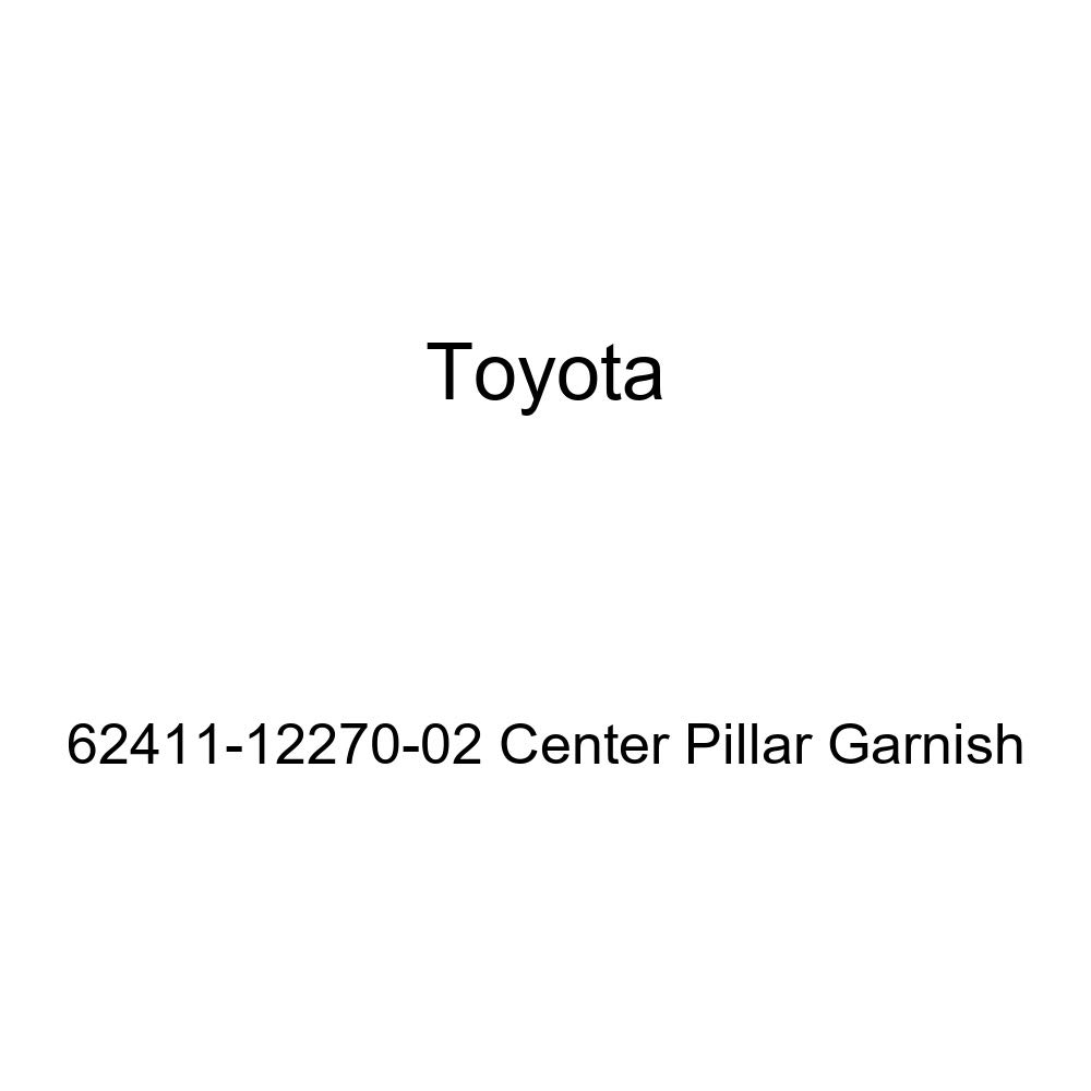 Toyota 62411-12270-02 Center Pillar Garnish