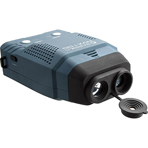 Barska NVX100 3x Night Vision Monocular with Built in Camera by BARSKA (Image #2)