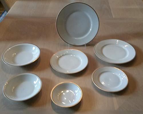 Theodore Haviland Limoges France 77 Piece China Set