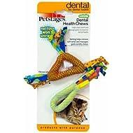 Petstages Dental Health Chews Pair