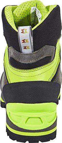 Ascension Hommes Chaussures Gtx Anthracite / Vert