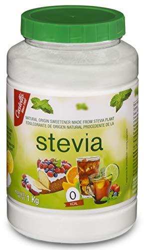 Castello Since 1907 Zoetstof Stevia + Erythritol 1:3 – 1 kg pot