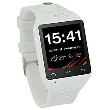 zgpax S19 GSM Smart Watch Phone, MTK6260 A, Bluetooth ...