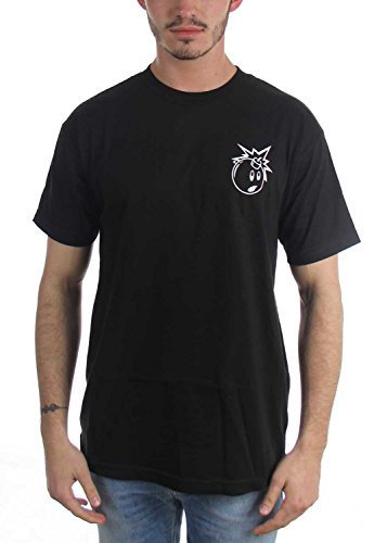 The Hundreds - Mens Forever Simple Adam T-Shirt,
