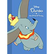 The Story of Dumbo (Movie Collection Storybook: Disney)