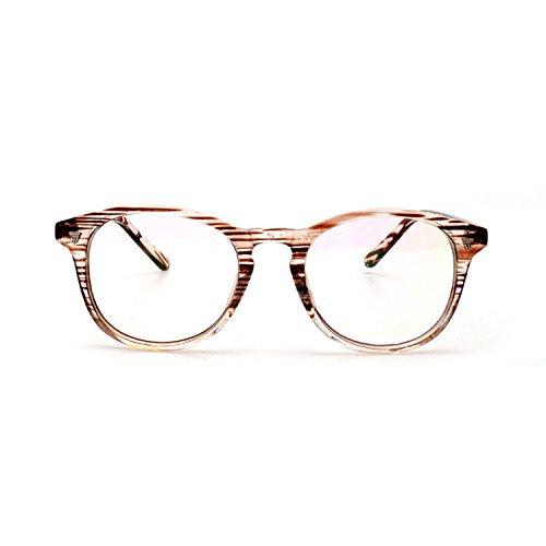 d7a1b69888a66 ... Aoligei Retro lunettes cadre Fashion centaines images étudiant cadre  miroir I