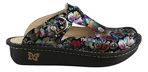 Alegria Women's Classic Liberty Love 8 B(M) US by Alegria