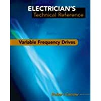 Electrician's Technical Reference: Variable Frequency Drives