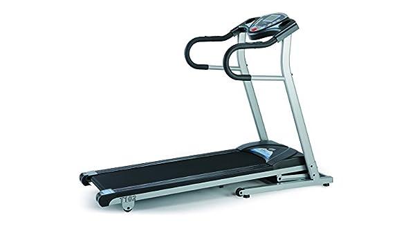 Cinta de correr Treo Fitness T102: Amazon.es: Deportes y aire libre