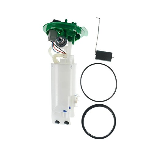 A-Premium Fuel Pump Assembly for Chrysler Town & Country Voyager Dodge Grand Caravan 2001-2003