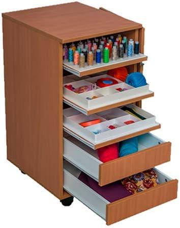 Comfort Storage – Cómoda de almacenamiento para máquina de coser ...