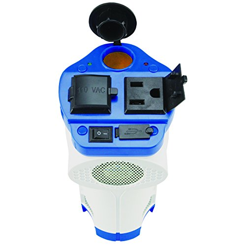 Rally Ultra Convenient and Durable Marine Certified 120W 'Cu