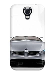 New Style 2009 Bmw Gina Concept Premium Tpu Cover Case For Galaxy S4