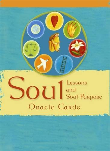 Soul Lessons & Soul Purpose  Oracle Cards: The Most Direct Path to Spiritual Peace and Personal Fulfillment by Hay House