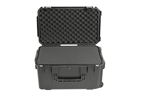 SKB 3i-2213-12BC Stage & Studio Equipment Case by SKB