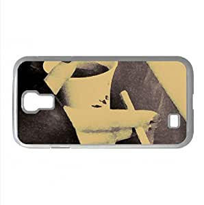 Coffee and Cigarettes Watercolor style Cover Samsung Galaxy S4 I9500 Case by icecream design
