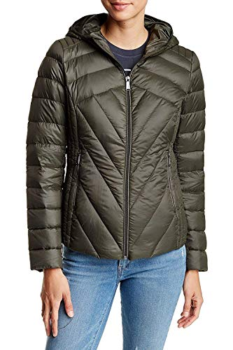 Bcbgeneration Delle Giacca Packable Esercito Donne qp7Iw4