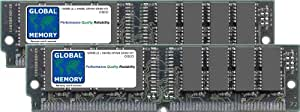 128MB (2 x 64MB) DRAM SIMM MEMORIA RAM KIT PARA CISCO AS5300 SERIES PUERTA UNIVERSAL (MEM-128M-AS53)