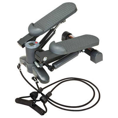 Impex Marcy Mini Stepper with Bands