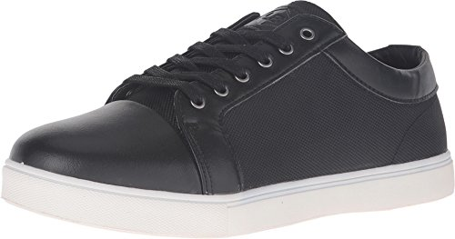UNIONBAY Mens Quincy Sneaker Black 1kYhNIoAfD