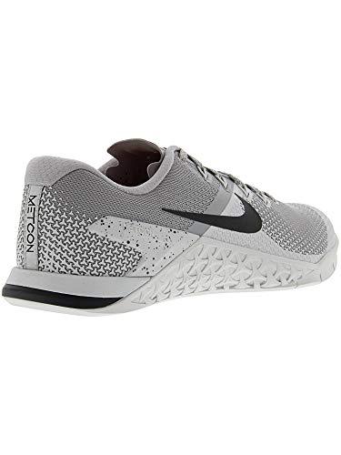 Running vast Grey Metcon Atmosphere Scarpe black Grey Uomo 4 Nike gY6xnY