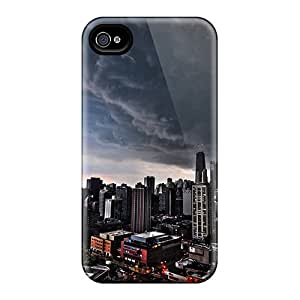 Pretty XBc8286bYCe Iphone 6 Cases Covers/ City Series High Quality Cases