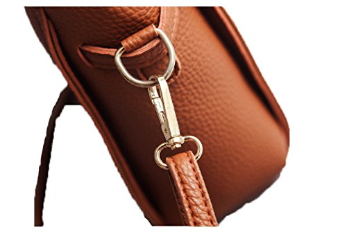 Bag Small 4 New Mobile Four Shoulder Women's Bag Purse Bucket Bag Tassel Phone Messenger Sets Mother FOOqUIZ