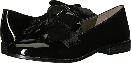 Bandolino Womens Flat - Bandolino Women's Lomb Loafer Flat,Black,9 M US
