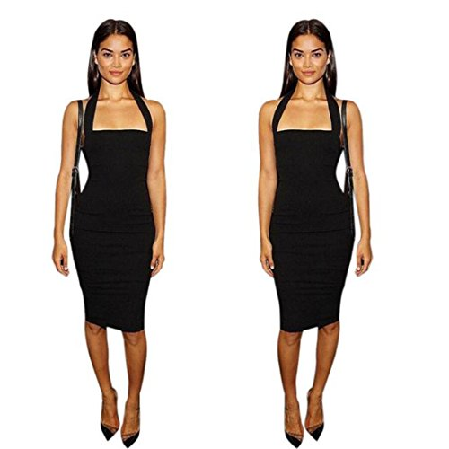 Wensltd Clearance Summer Bodycon Cocktail product image