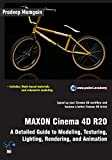 MAXON Cinema 4D R20: A Detailed Guide to