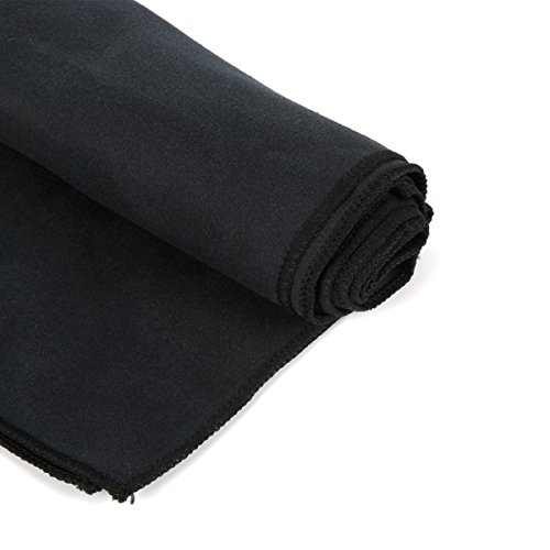 Life Fitness Towel: Fast Drying Absorbent Towel,Micro Fiber Towel And Carry