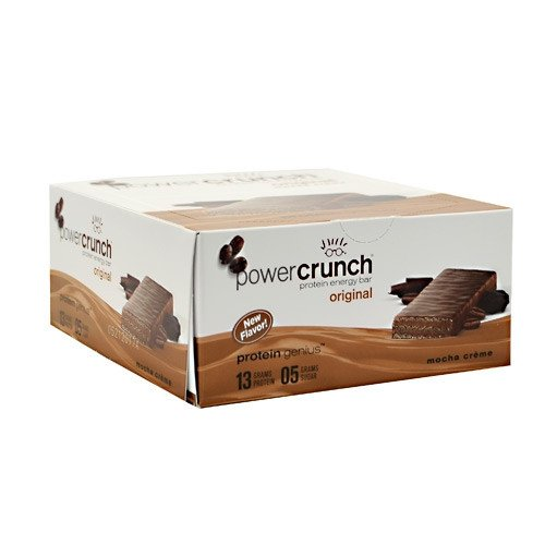 BNRG Power Crunch