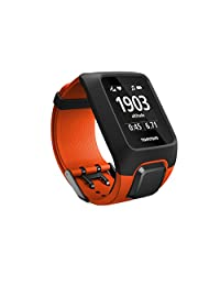 Tom Tom 1RKM.000.00 Reloj Deportivo Adventurer GPS, color Naranja