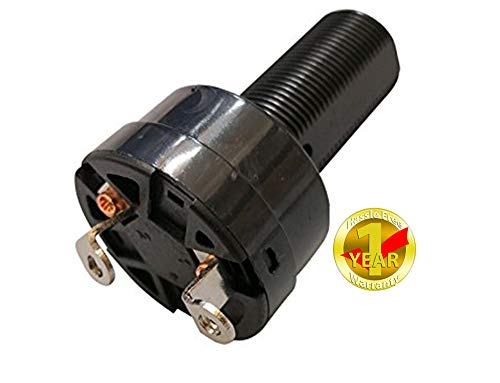 - Starter Switch,Club Car DS Electric Golf Cart 1996-Up Ignition Key Switch | 36 Or 48 Volts 101826201