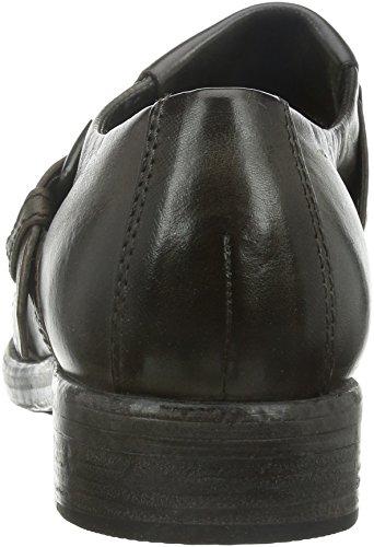 Mjus - Zapatos de cordones para hombre Lontra