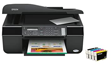 DRIVERS UPDATE: EPSON STYLUS OFFICE BX300F PRINTER