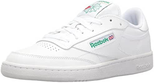 Reebok Men's Club C 85 Fashion Sneaker