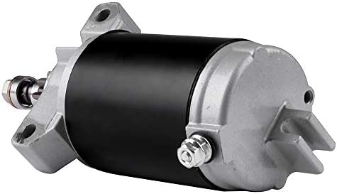 Amazon com: SCITOO Starters New Fit Yamaha Outboard F25ELH F25ELR