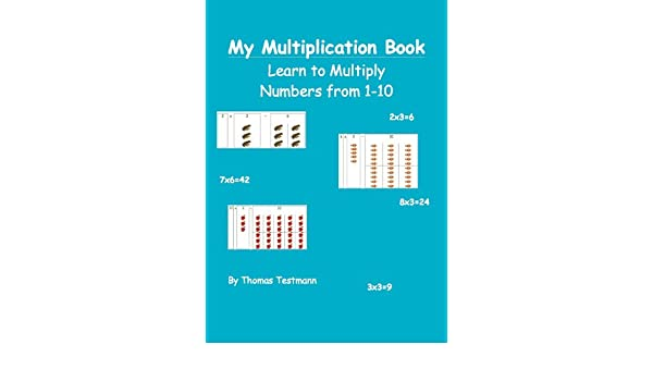 Teach Multiplication Facts That STICK