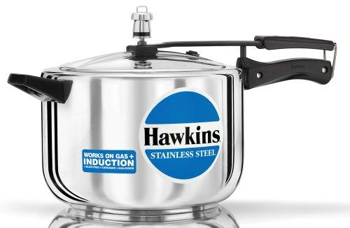pressure cooker 8 liter - 7