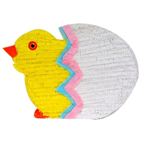 Easter Hatching Chick Pinata, 19