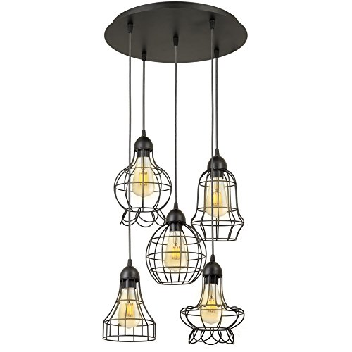 15 Inch Pendant Light - 6