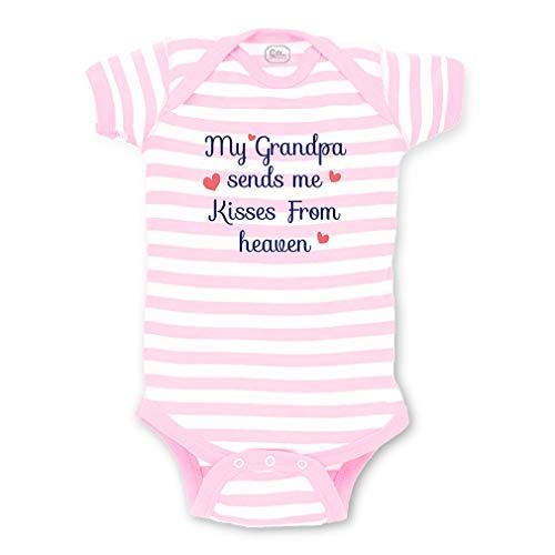 Baby Boy in Heaven Memorial Verre Coeur plaque avec Tea Light Holder souvenir