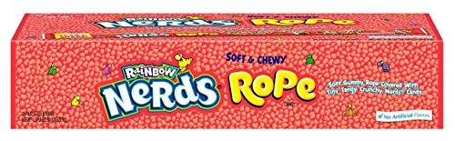 (Product of Wonka Nerds Rope, 24 ct. [Biz)