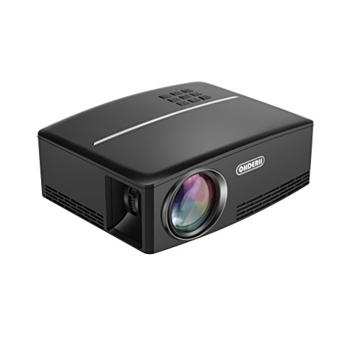 Top 10 best selling video projectors for your home or office for Highest lumen pocket projector